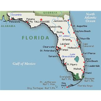 Coconut Cove Florida Map.Florida Title Agent In Applying For E O Insurance Knew Of Acts