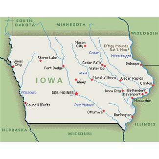 Iowa Legal Malpractice Plaintiffs Permitted To Sue For Emotional Distress Damages on United State Cedar Rapids Ia