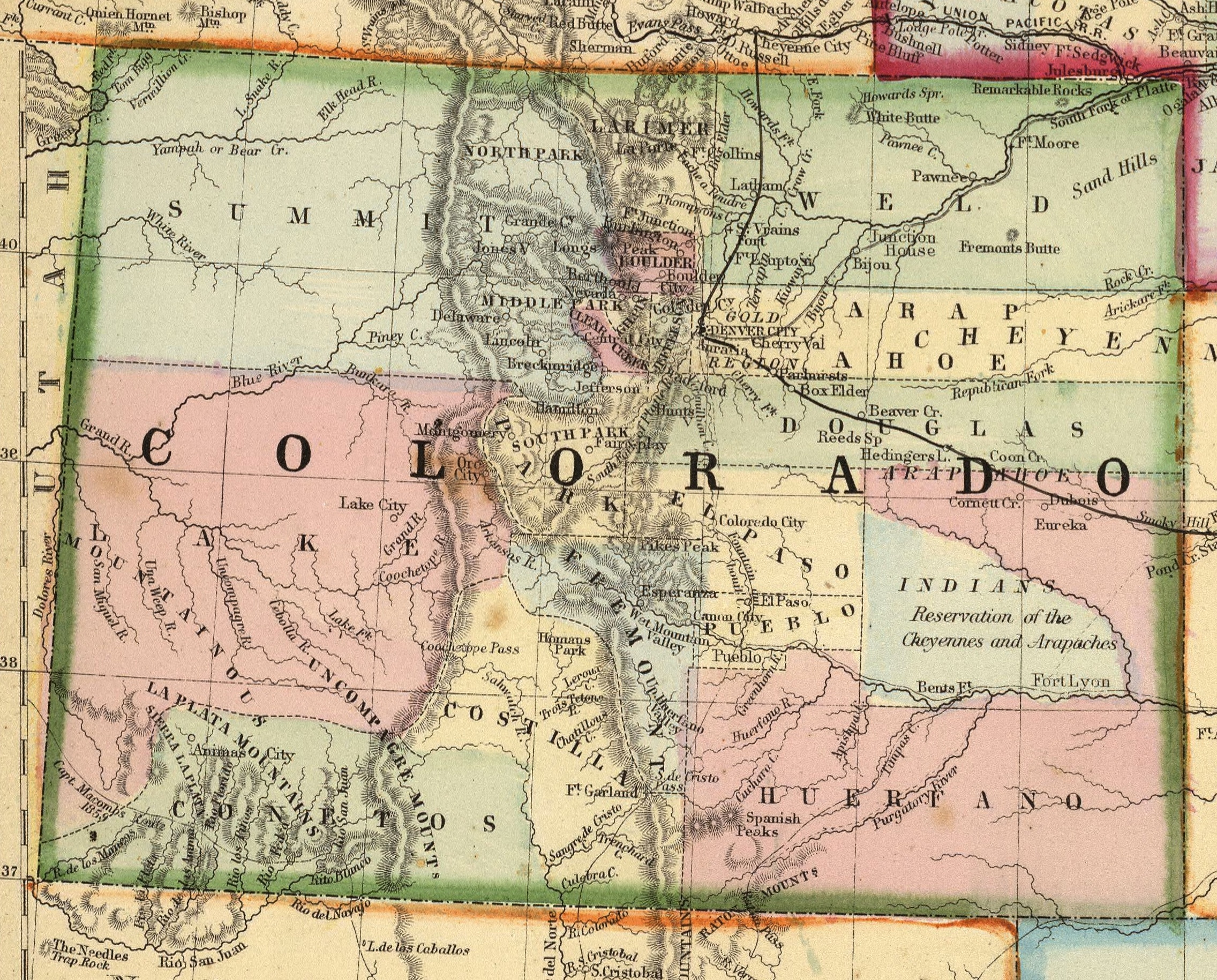 Colorado High Court refuses to apply notice-prejudice rule to date ...